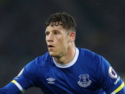 Chelsea's Antonio Conte hints out at Ross Barkley transfer rumours