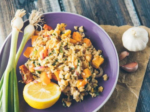 World Vegetarian Day 2017: Here's what you need to consider if you're thinking about going veggie