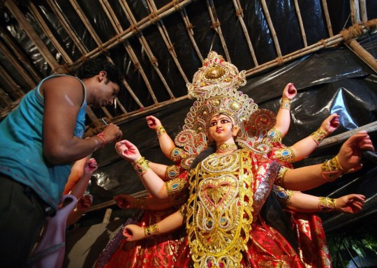 Navratri Colours for the 2018 celebration dates – how and
