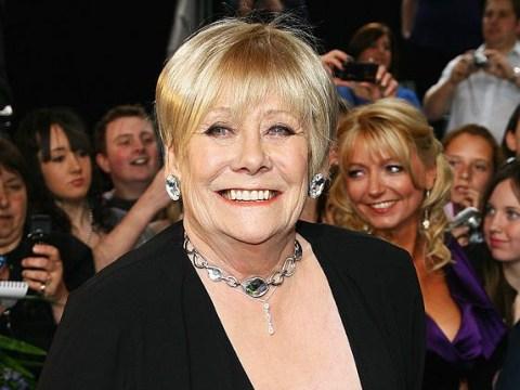 Coronation Street legend Liz Dawn has been discharged from hospital