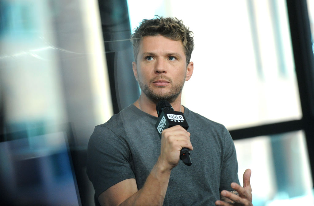 Ryan Phillippe opens up about his ongoing battle with depression