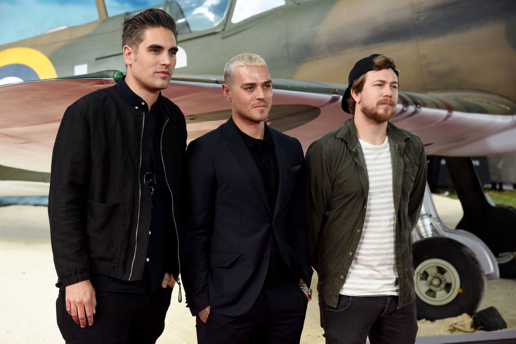 Busted to help ladies 'CoppaFeel' with headline set at Fearne Cotton-curated festival Festifeel