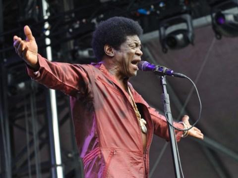 American soul singer Charles Bradley dies aged 68