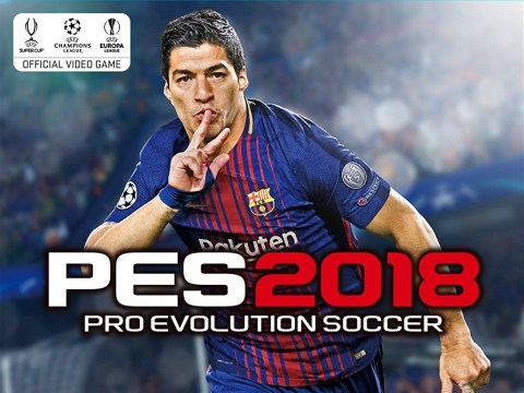 PES 2018 review – title defence