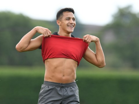 Arsenal's Alexis Sanchez slammed as 'fat' and 'overweight' by former Chile coach