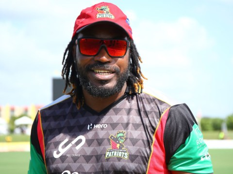 Chris Gayle reveals long-term goal as West Indies star prepares to face England