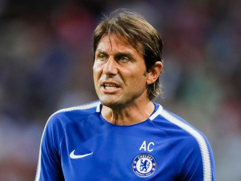 Chelsea staff 'thought Antonio Conte had left the club' after crunch talks backfired