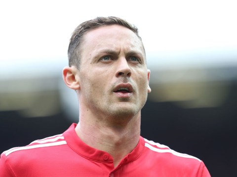 Nemanja Matic sends warning to Manchester United teammates after Stoke City draw