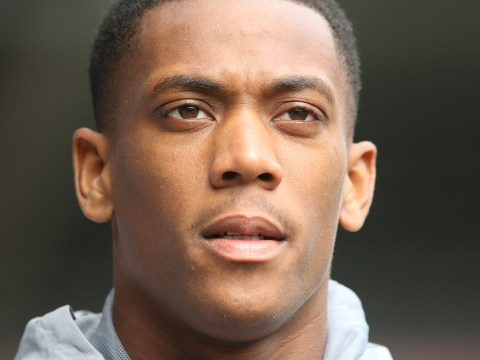 Manchester United boss Jose Mourinho praised for handling of Anthony Martial