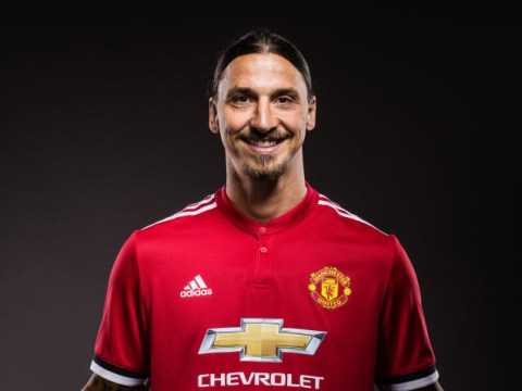 Zlatan Ibrahimovic tells Jose Mourinho 'I'm coming' as he steps up Manchester United comeback