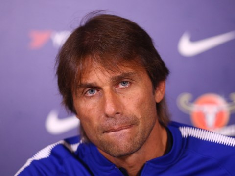 Antonio Conte likely to try two-striker system with Chelsea this season, says Pat Nevin