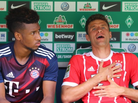 Carlo Ancelotti admits Liverpool and Chelsea transfer target Thomas Muller is unhappy at Bayern Munich