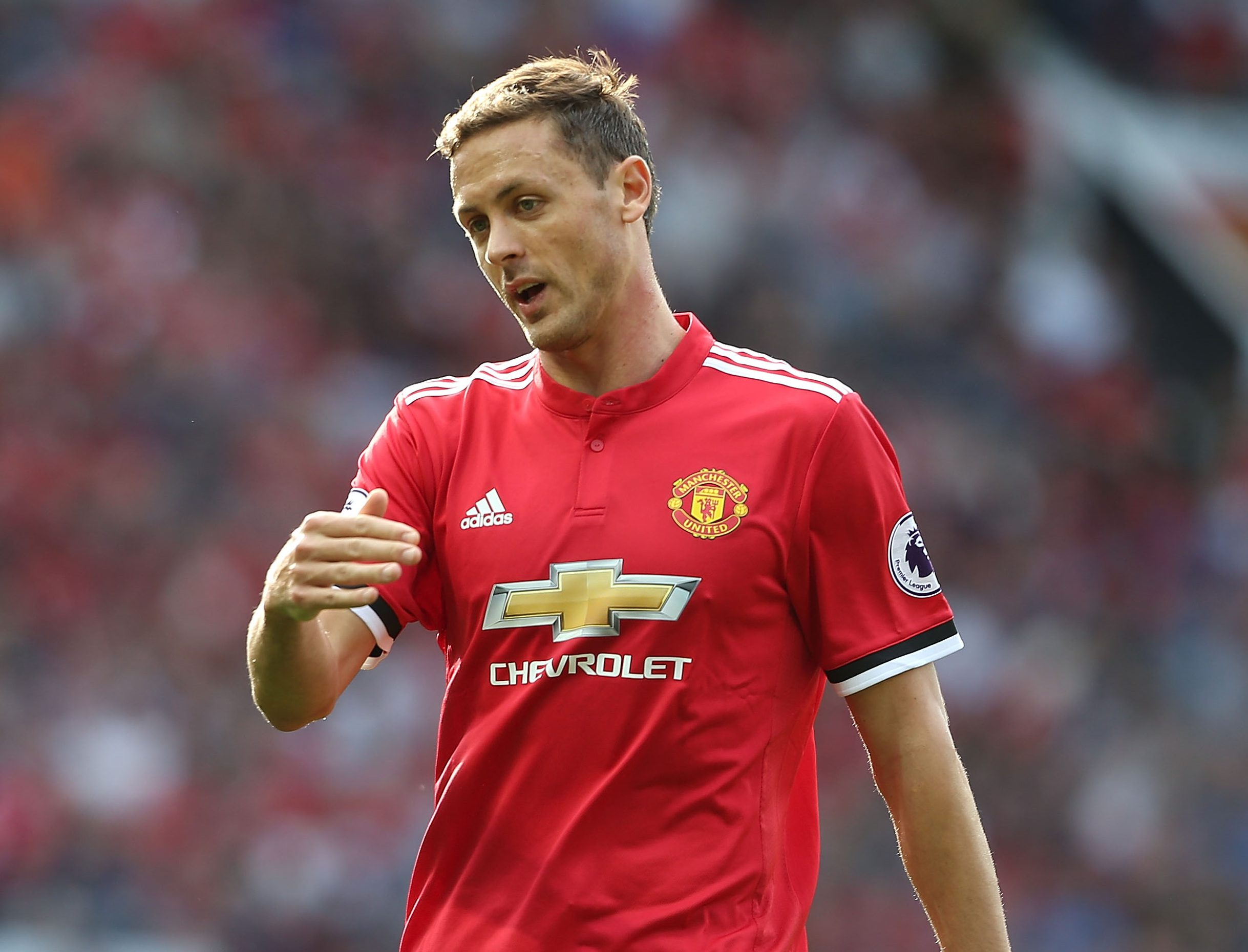 Chelsea allowing Nemanja Matic to join Man Utd was worst transfer business in history, says ex-coach Ray Wilkins