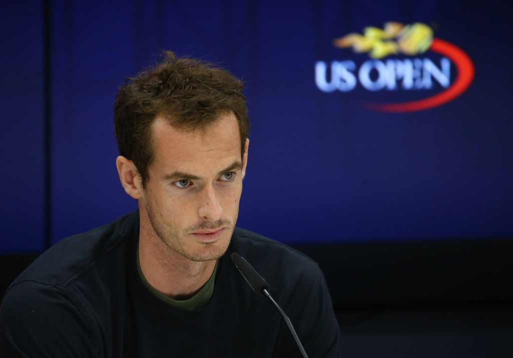 Boris Becker thinks Andy Murray should follow Roger Federer's lead in 2018