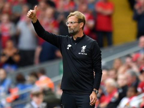 Liverpool have signed Bundesliga's best player in Naby Keita, says Jurgen Klopp
