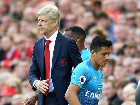 Alexis Sanchez replacement to cost Arsenal £60-70m transfer fee, says Arsene Wenger