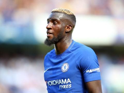 Antonio Conte tells Tiemoue Bakayoko to follow Chelsea teammate N'Golo Kante's example
