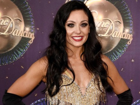 Who is new Strictly Come Dancing pro dancer Amy Dowden?