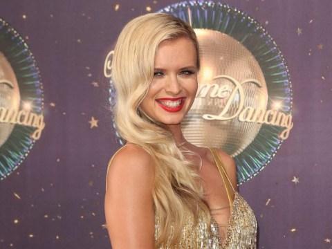 Who is new Strictly Come Dancing pro dancer Nadiya Bychkova?