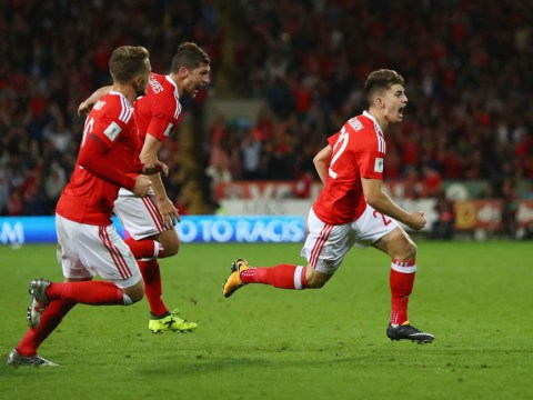 Moldova vs Wales TV channel, kick-off time, date, odds and squads