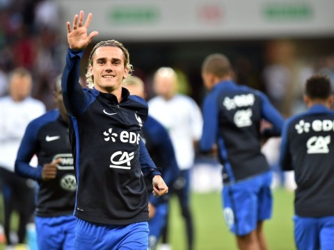 Antoine Griezmann release clause reduced to £92m giving Manchester United hope of deal