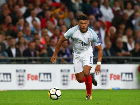 Alex Oxlade-Chamberlain a perfect fit for Jurgen Klopp's Liverpool, says John Barnes