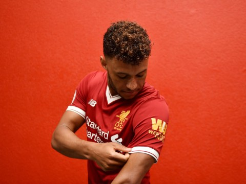 Alex Oxlade-Chamberlain set for immediate disappointment at Liverpool, says Arsenal hero Paul Merson