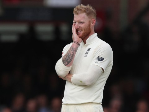 Ben Stokes backs James Anderson to reach 500 Test wickets in second innings against West Indies