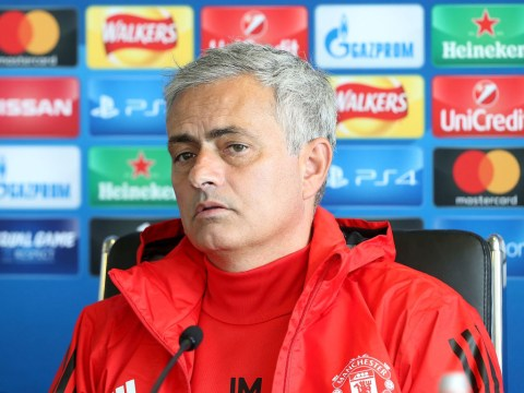 Manchester United fringe players are 'important' this season, insists Jose Mourinho