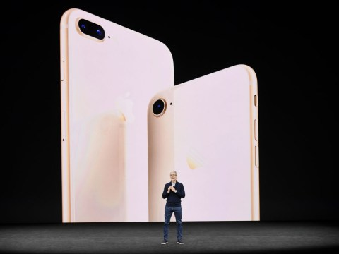 5 great things about the new iPhone 8