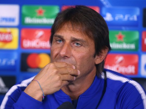 Chelsea boss Antonio Conte sends message to Everton after Carabao Cup fourth round draw