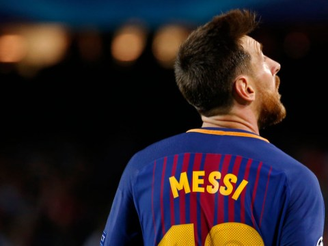 Barcelona president claims Lionel Messi is 'already playing under' new four-year contract