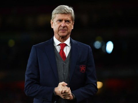 Arsenal's Arsene Wenger calls on Alex Iwobi to add goals and assists to become top class