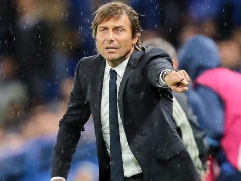 Chelsea boss Antonio Conte defends Alvaro Morata amid claims of physicality 'problem'