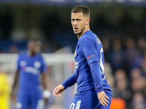 Chelsea pair Willian and Pedro no substitute for Eden Hazard, says Pat Nevin
