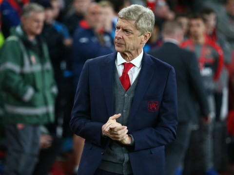 Arsenal boss Arsene Wenger planning new contracts for Danny Welbeck and Aaron Ramsey