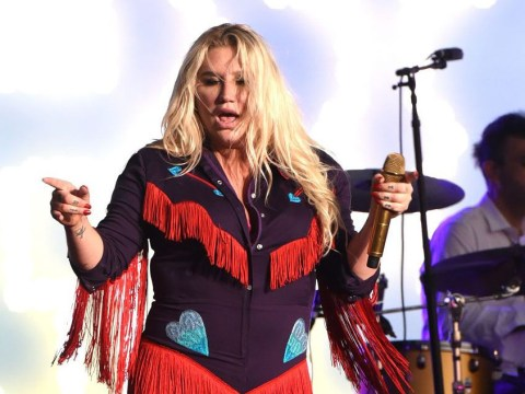 Kesha scores Grammy nomination with landmark comeback after it looked like she'd never release again
