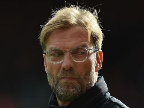 Jurgen Klopp slams Liverpool defence after Leicester City defeat