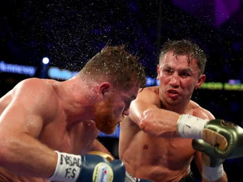 Gennady Golovkin explains what he'd do differently in Canelo Alvarez rematch