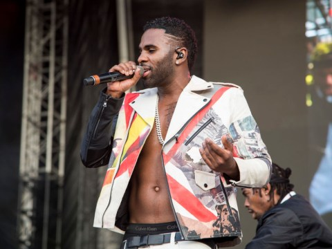 Jason Derulo targeted by thieves who steal $300,000 in cash and jewellery