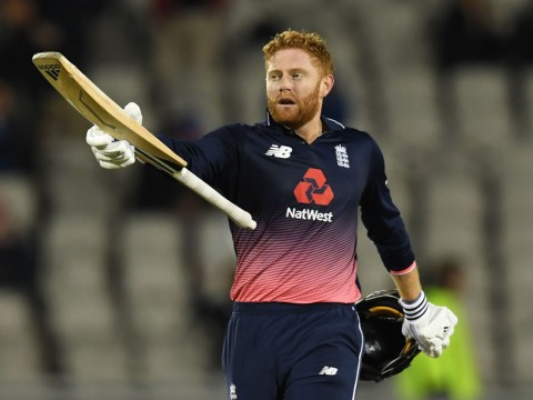 Jonny Bairstow has finally solved England's biggest ODI issue after maiden century against West Indies, claims David Lloyd
