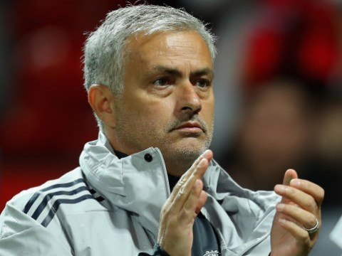 Jose Mourinho praises three Manchester United stars after Burton Albion victory