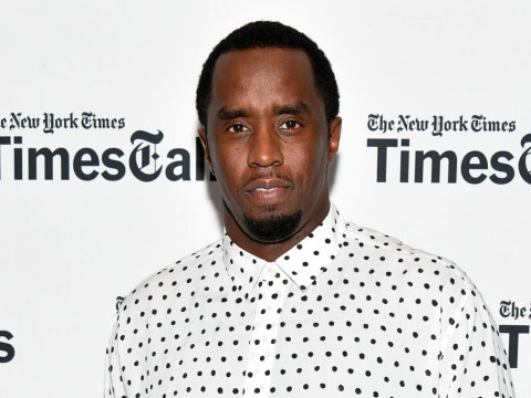 P Diddy is the hype man we all need as he teaches his daughters confidence in adorable video