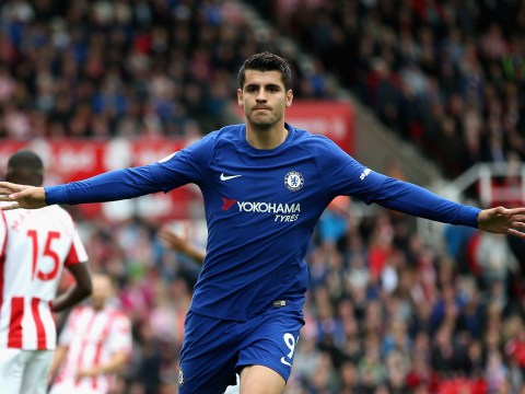 Chelsea boss Antonio Conte's treatment of Diego Costa shocks Phil Thompson