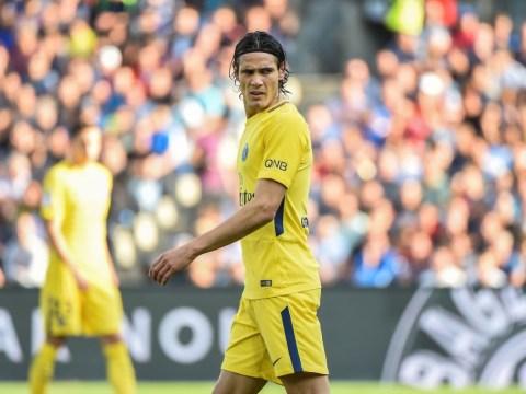 Edinson Cavani to Arsenal, Chelsea or Man Utd? Where could the PSG striker go amid Neymar row?