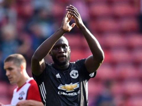 Manchester United send strong statement to fans over Romelu Lukaku chant