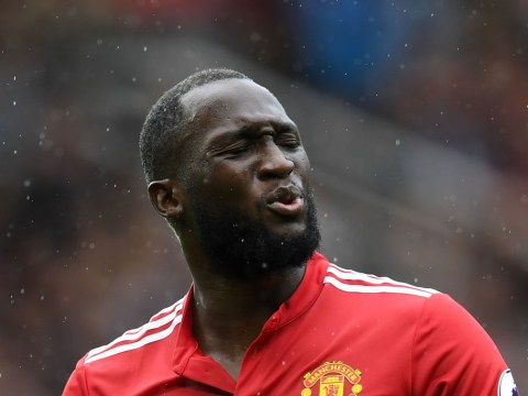 Manchester United manager Jose Mourinho hits back at Romelu Lukaku's critics