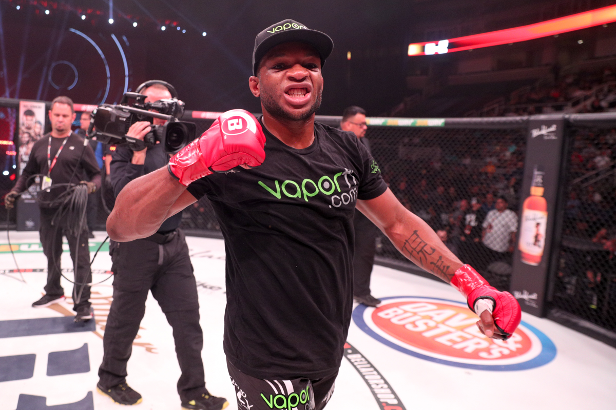 British MMA star Paul Daley says Bellator have released him from fight contract