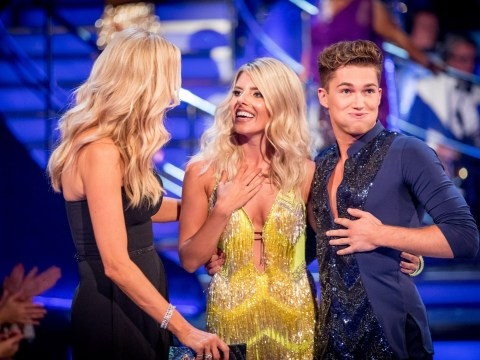 Mollie King left petrified by Strictly Come Dancing's Craig Revel Horwood, but thinks 'Darcey Bussell is a princess'