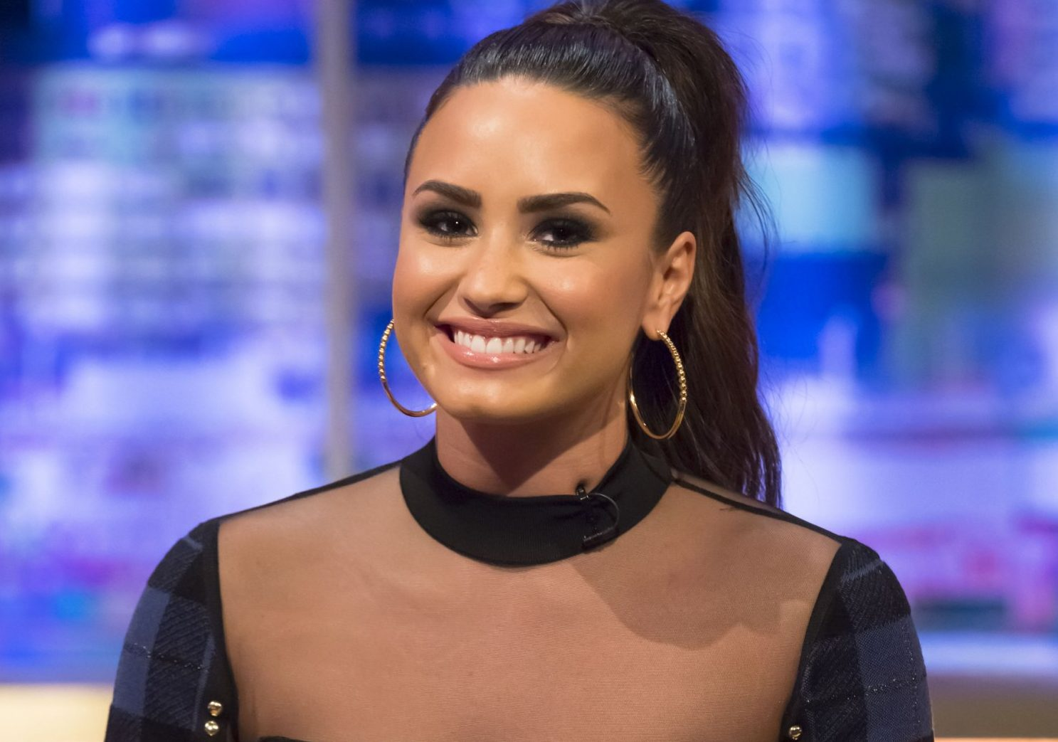 Demi Lovato's parents banned her from seeing her sister as she battled her addictions